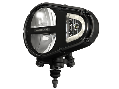 אביזר תאורה NORDIC SCULPTOR LED N6002 QD